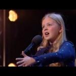 Beau Dermott Absolutely Brilliant 12 Year Old Singing Prodigy Full