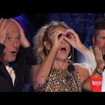 Unbelievable And Amazing Auditions - America's Got Talent 2016